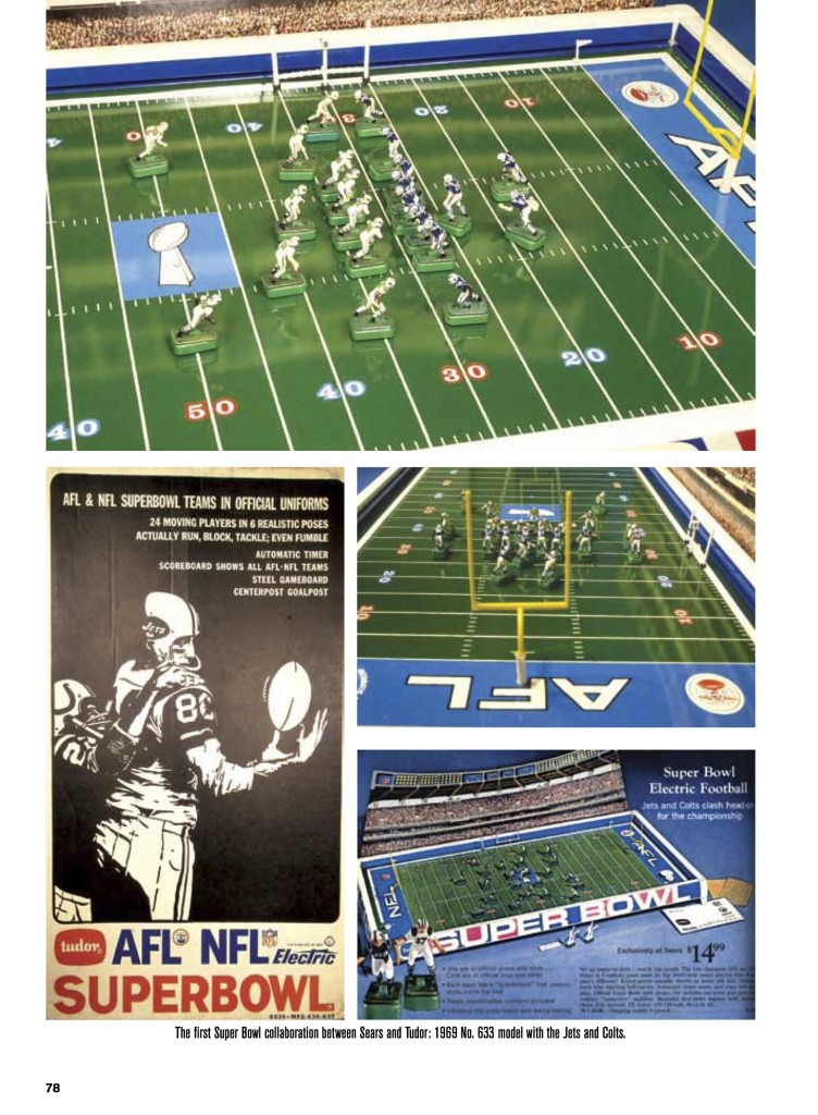 a2af3af4bb0 Electric Football History The Unforgettable Buzz - Electric Football ...