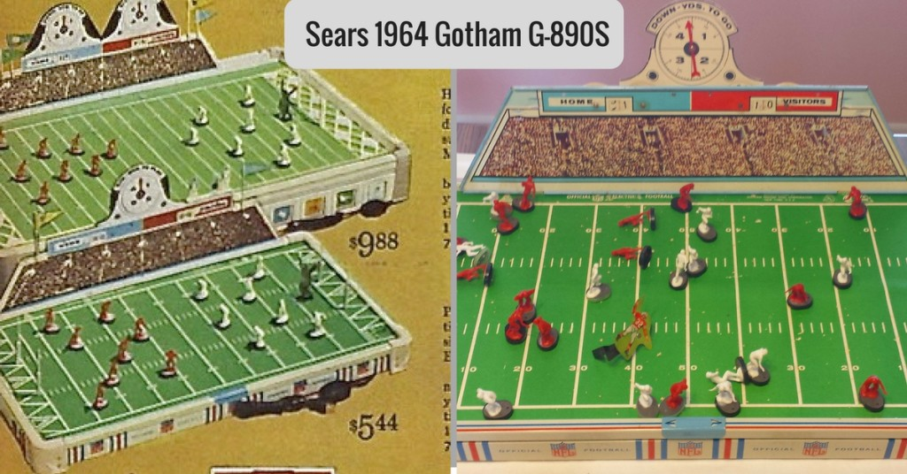 "<img alt=""1964 Gotham NFL G-890"">"